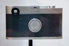 ica Unveils M Edition 60 Digital Camera With No Display and M-A Mechanical Film Camera