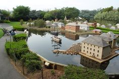 Tasmania - Old Hobart Town Model Village - $30 family In Richmond