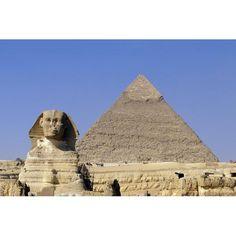 Las siete Maravillas del Mundo Antiguo | eHow en Español
