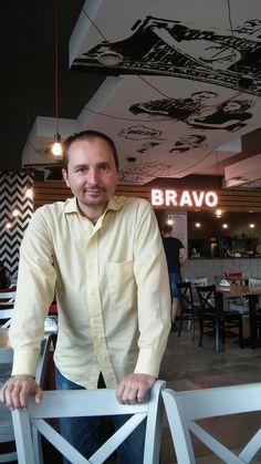 04.06.2017 Pizzeria Bravo