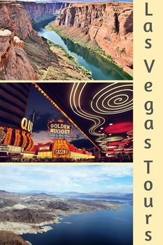 Satisfy your wanderlust with a trip to the various attractions of Las Vegas Las Vegas Tours, Busan, Attraction, Wanderlust