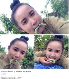 Huek !!! Cantik-cantik Doyan Ngemut Anuh - Madura Gue