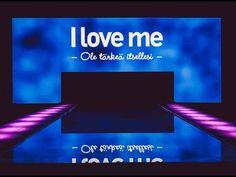 Osallistu arvontaan ja voita I Love Me -messu liput. Messut järjestetään Helsingin Messukeskuksessa 20.-22.10.2017. Arvonta päättyy 30.9.2017 klo 23.59.