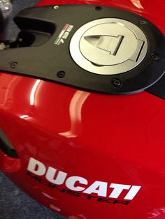 796 Thing 1, Ducati Monster, Monsters, The Beast