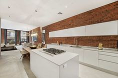 kitchen new york style - Google Search