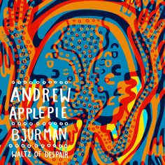 """Giving some love to Andrew Applepie Bjurman by adding their song """"Waltz of Despair"""" to my #Spotify playlist """"New Patreon Songs"""" #patreon #followonspotify"""