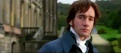 """Pride and prejudice"" deleted scenes or filmed from a different angle"