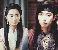 Ahro♡Sunwoo Hwarang cr.naver