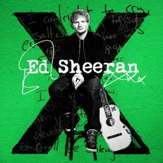 I love this Album soooo much. I don't fangirl over Ed the way I fangirl over anybody else. It's different. His lyrics speak to me like no one else's. Love him.