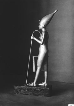 The Eloquent Peasant » Blog Archive » Statues of Tutankhamun damaged at the Egyptian Museum