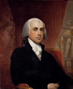 James Madison - 4th President of the United States Born: March 16, 1751 Died: June 28, 1836 (aged: 85)
