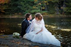 Bayshore Photography specialized in creative wedding and portrait photography in the Parry Sound and Muskoka Area. Portrait Photography, Wedding Photography, In This Moment, Couples, Wedding Dresses, My Style, Fashion, Bride Dresses, Moda