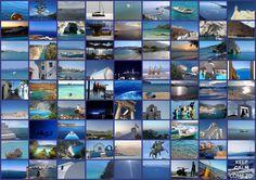 Greece: 50+ Shades of Blue...Brilliant Hellenic Blue http://globalgreekworld.blogspot.gr/2015/03/greece-50-shades-of-blue-brilliant.html