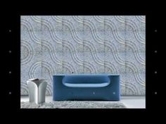 3D Duvar Paneli Video - Duvaria Ebru Serisi  www.3dduvarpaneliizmir.com