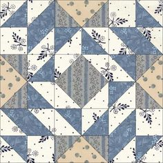 Lightning in the Hills is a Nancy Cabot block. Lightning in the Hills is so perfect for summer in Australia; perfectly evocative of the thunder storms rolling in in the afternoon bringing precious cooling rain. Quilt Block Patterns, Pattern Blocks, Quilt Blocks, Jellyroll Quilts, Scrappy Quilts, Paper Piecing, Mug Rug Tutorial, Electric Quilt, Civil War Quilts