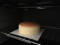 My Mind Patch: Banana Coconut Cotton Cake 香蕉椰香棉花蛋糕 Ogura Cake, Cotton Cake, Banana Coconut, Cake Bars, Chiffon Cake, Wonderful Recipe, Cake Recipes, Bakery, Cooking