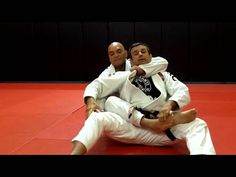 This week Master Ricardo Cavalcanti answers a viewers question about options for the omoplata. If you have any questions or��_