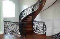 Lfvv Iron Staircase, Stairs, Inspiration, Home Decor, Ladders, Biblical Inspiration, Stairway, Staircases, Interior Design