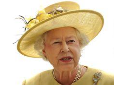 Parade geburtstag queen 2013
