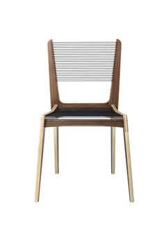 Canadian Classics – The Jacques Guillon Cord Chair
