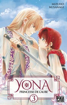 Buy Yona, Princesse de l'Aube by Mizuho Kusanagi and Read this Book on Kobo's Free Apps. Discover Kobo's Vast Collection of Ebooks and Audiobooks Today - Over 4 Million Titles! Anime Guys, Manga Anime, Anime Art, Kill Your Friends, Kafka On The Shore, Akatsuki No Yona, Magic Book, Coming Of Age, Romance Books