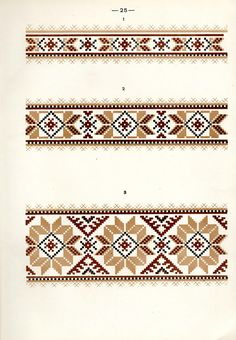 Belarusian ethnic embroidery