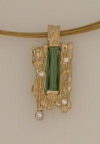 Metal benders Art Jewelry