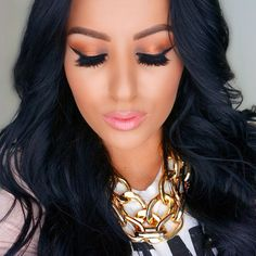 Amrezy - Gorgeous Makeup