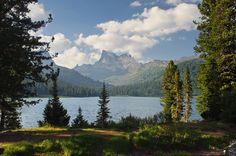 Озеро Светлое  Krasnoyarsk Krai  Yermakovsky District