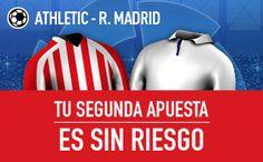 el forero jrvm y todos los bonos de deportes: sportium Athletic vs Real Madrid segunda apuesta s...