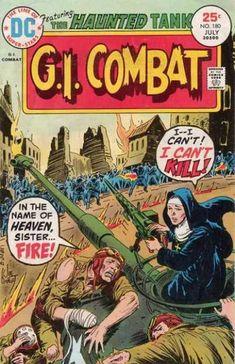 G.I. Combat (Volume) - Comic Vine
