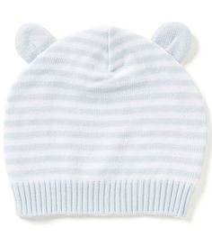 401727ebfae Shop for Elegant Baby 3-12 Months Striped Knit Hat at Dillards.com.