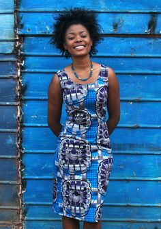 african print dresses Women's Ethical Fashion using African Print Fabric African Dresses For Women, African Print Dresses, African Print Fashion, Africa Fashion, African Attire, African Wear, African Women, Fashion Prints, African Prints