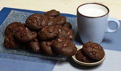 Domaći keks od čokolade