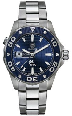 b0f7d16fca8 TAG Heuer Aquaracer 2000 WAJ2115.BA0871 Relojes Tag Heuer