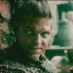 Ivar the boneless #vikings