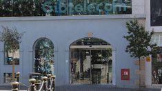 Gibraltar Rock E Commerce Business, Global Business, Rock, Skirt, Locks, The Rock, Rock Music, Batu, Rock Roll