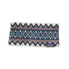 Patagonia Lined Knit Headband #musthave