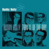 Buddy Holly/That'll Be the Day [LP] - Vinyl