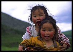 Kuzey Moğolistan