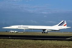 Manuel Negrerie - Air France Concorde F-BVFA | Flickr - Photo Sharing!