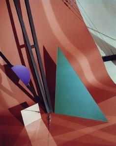 Barbara Kasten | 40+ Artworks, Artist Biography | Artsy