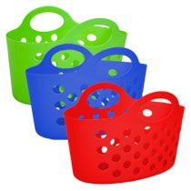 Bulk Oval Carry Totes at DollarTree.com