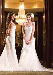 VIP Brides, Durban's finest bridal boutique! #Wedding #Dress #Gown