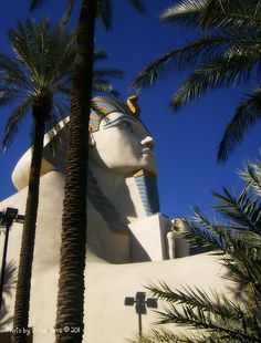 Luxor - Las Vegas, Nevada