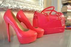 Shoes-The Latest Trend