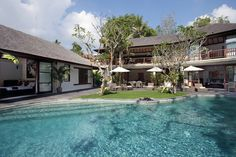 Villa Iskandar - Bali Private Villa