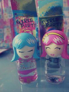 little bikini's girl perfume