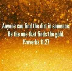 Unless you have undeniable proof, never judge someone just because you're unsure of your own self worth and esteem. This kind of behavior destroys lives because of false accusations. ONLY GOD can judge....