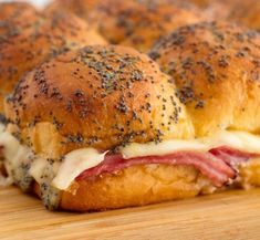 Το τέλειο σάντουιτς με ζαμπόν και τυρί στο φούρνο | Συνταγές - Sintayes.gr